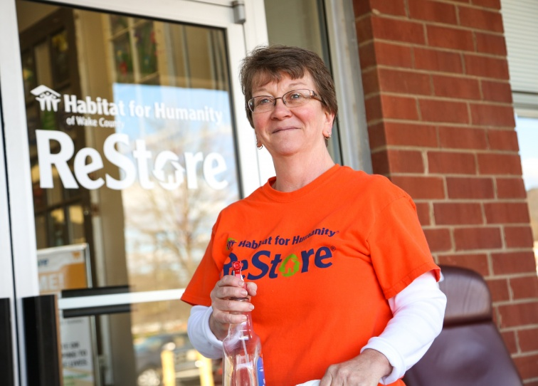 Shop Donate And Volunteer With The Habitat Wake Restores