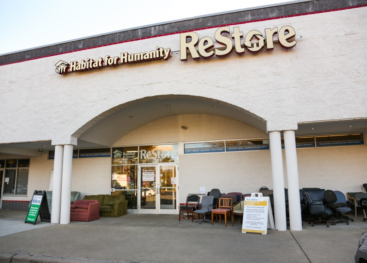 Cary ReStore Habitat for Humanity of Wake County