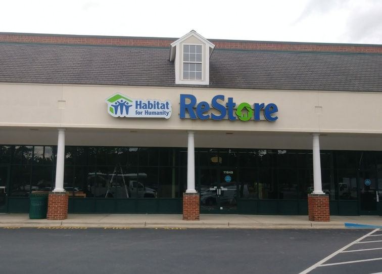 Habitat for Humanity of Wake County Clayton ReStore