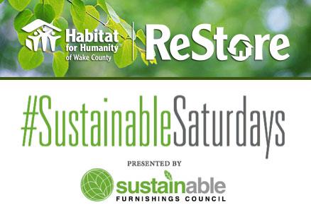 Sustainable Saturday S At The Wake Restores Habitat Wake